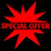 offer, bargain, promotion